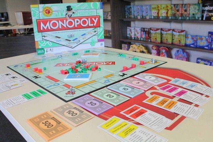 Les prix de l'immobilier chamboulent le Monopoly