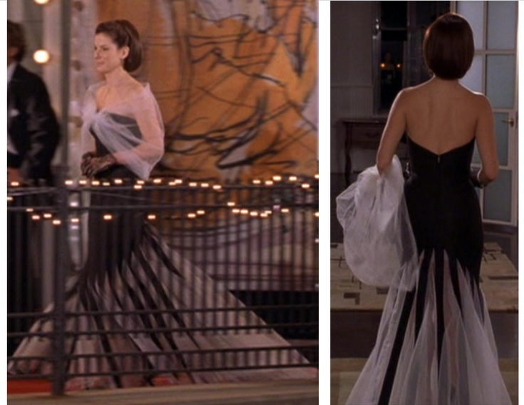 Sandra Bullock S Dress From Quot Two Weeks Notice Quot Love Love