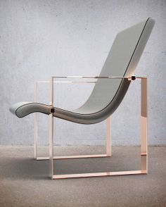 Your Living Room Will Be At The Cutting Edge Of Fashinable Design With  These Gorgeous · Chair ...