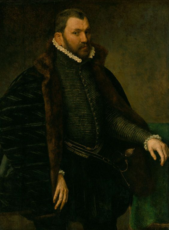 Portrait of a Man | The Art Institute of Chicago