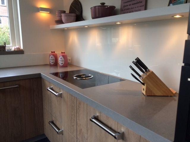 1000  images about neutrale kleur keuken achterwand   neutral ...