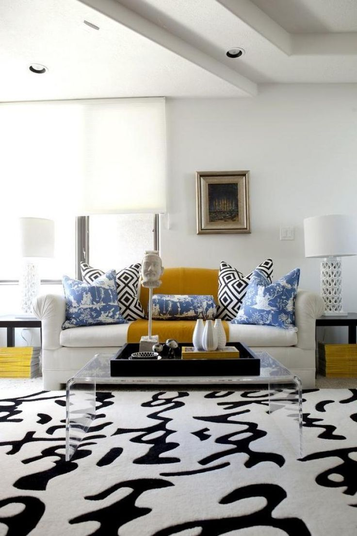 Appealing White Sofa Decorating Ideas for House Ideas | Home Decor