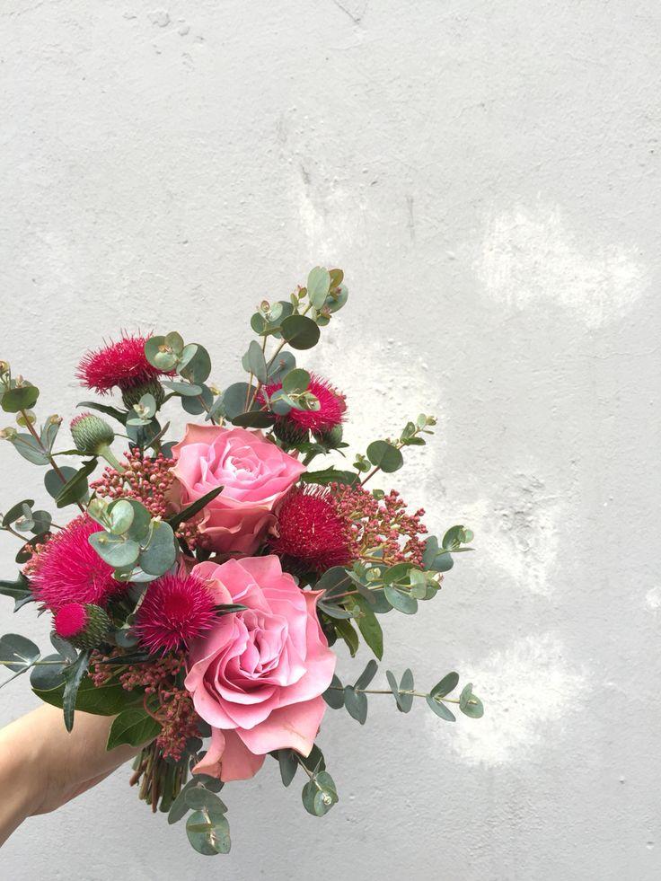 #fleurpium#아침에피움#valentinesday#flower#subscription#seoul#korea#handtiedbouquet
