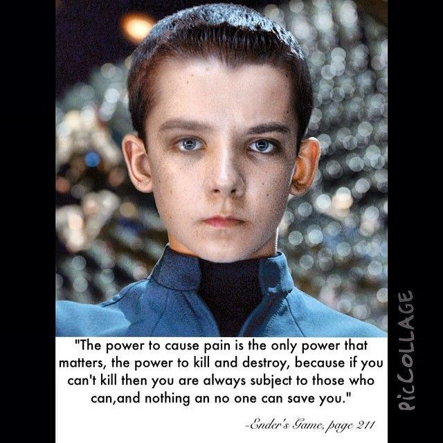 1000+ images about Ender's Game on Pinterest | Enemies, Speaker for ...