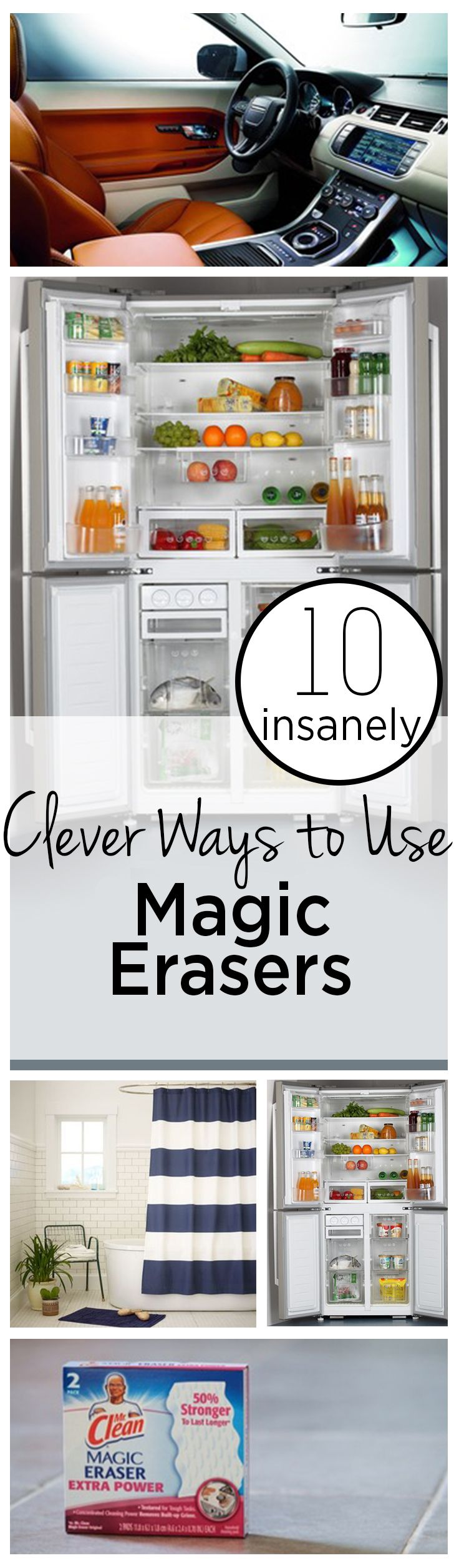 449 best Cleaning Tips - DIY Recipes images on Pinterest | Cleaning ...