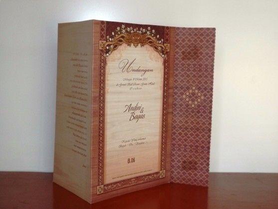 Desain Undangan Pernikahan Indonesia Katalog Byar - DSCF2191