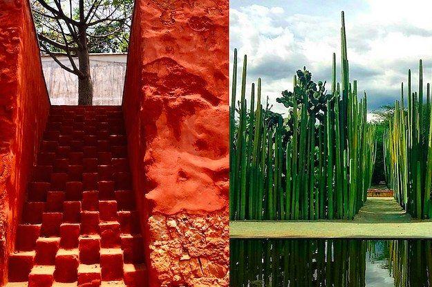 20 Lugares en Oaxaca para visitar en sólo 48 horas