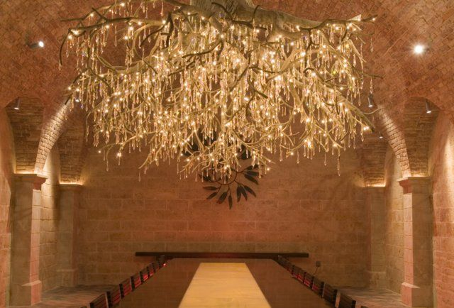 7 best wine caves in Napa and Sonoma. I have heard of Del Dotto as being one of them - I've yet to try since tour and tastings is $60 a head (used to be $50 last I recall!) - but I would also add Freeman Winery and definitely Far Niente to the list.