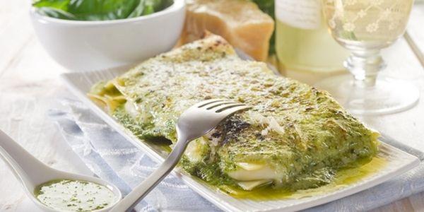 Lasagne al pesto: la ricetta originale e 10 varianti | greenMe.it | Bloglovin'
