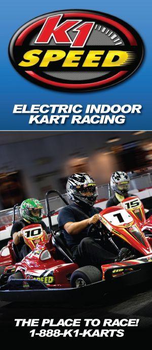 K1 speed indoor go kart racing coupons : Deals on sams club