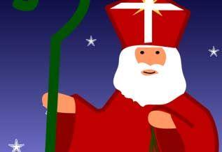 St Nicholas for Kids