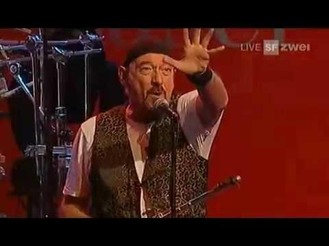 "Jethro Tull ""Locomotive Breath"""