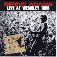 "RADIO   CORAZÓN  MUSICAL  TV: BRYAN ADAMS: ""WEMBLEY 1996 LIVE"" YA ESTA DISPONIBL..."