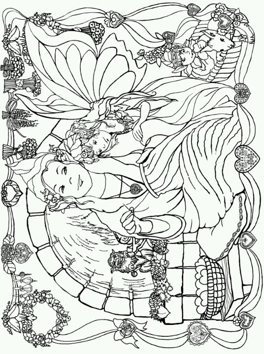 83 best Pagan Colouring Pages Printables images on Pinterest
