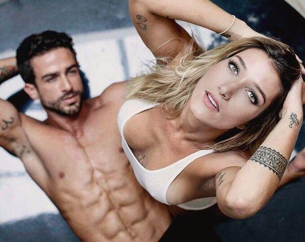 Musa fitness Gabriela Pugliesi pretende engravidar em breve