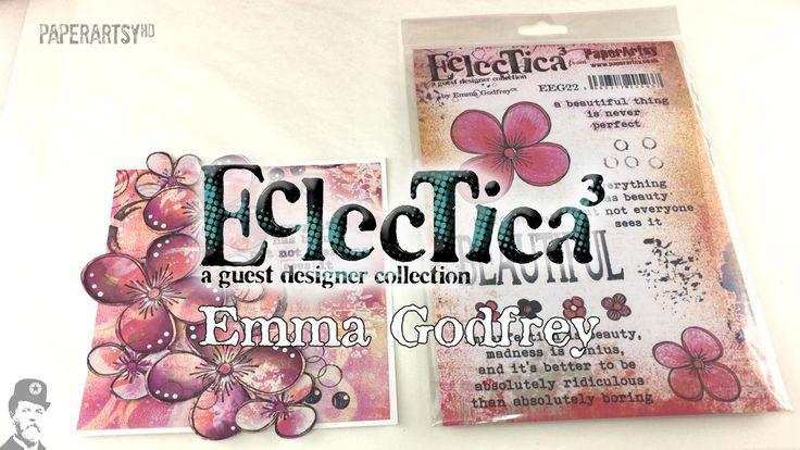 NEW {Feb 2017} Emma Godfrey from PaperArtsy