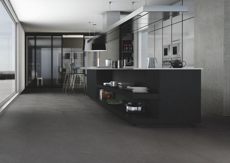 Belle da ammirare. Belle da vivere. Belle da sporcare con farina, acqua, spezie. Belle da pulire, per poterle ammirare, di nuovo. Sono le nostre lastre, nel regno degli chef. #ceramic #kitchen
