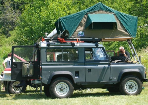 Best Roof Top Tents Images On Pinterest Top Tents Roof Top
