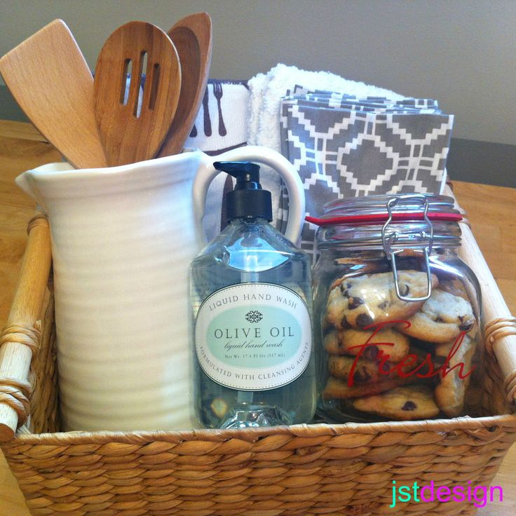 Best 25 housewarming basket ideas on pinterest gift for What makes a good housewarming gift