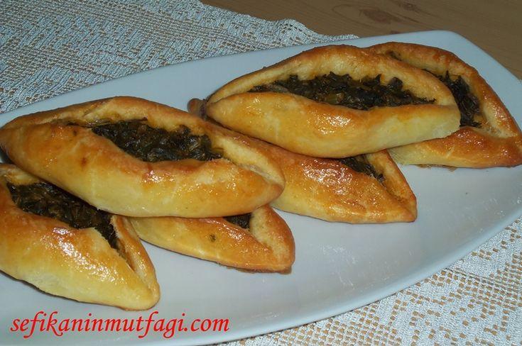 Ispanaklı Poğaça Tarifi  #poğaça #poğaçatarifleri #hamur #hamurişi #food http://sefikaninmutfagi.com/ispanakli-pogaca-tarifi/