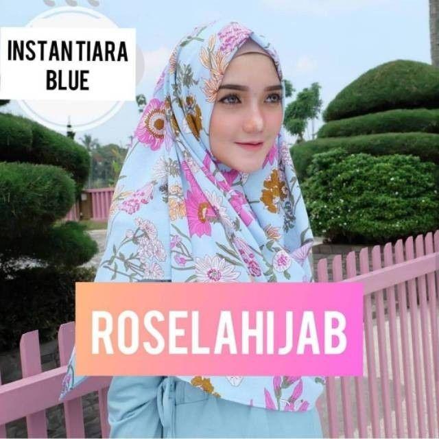 Saya menjual Jilbab motif instan tiara seharga Rp65.000. Dapatkan produk ini hanya di Shopee! https://shopee.co.id/tetureladn/699307061 #ShopeeID