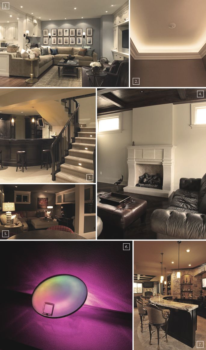 65 Best Images About Home Basement On Pinterest Basement Ideas Stair Make