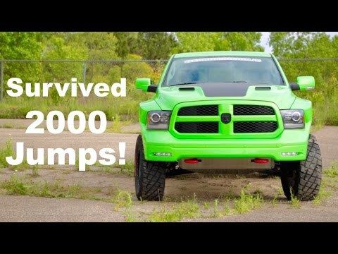 Latest Dodge RAM – The Most INSANE Truck You Can Buy From A Dealership !!! – 78666 San Marcos TX Nov 2017.   Please subscribe for more videos!  Follow Us on Instagram for behind the scenes! @VehicleVirgins Like us on Facebook!  Outro designed by: Song: Umpire – Gravity (feat....