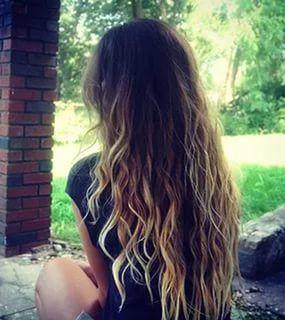 как сделать легкие волны на волосах без плойки: 17 тыс изображений найдено в Яндекс.Картинках