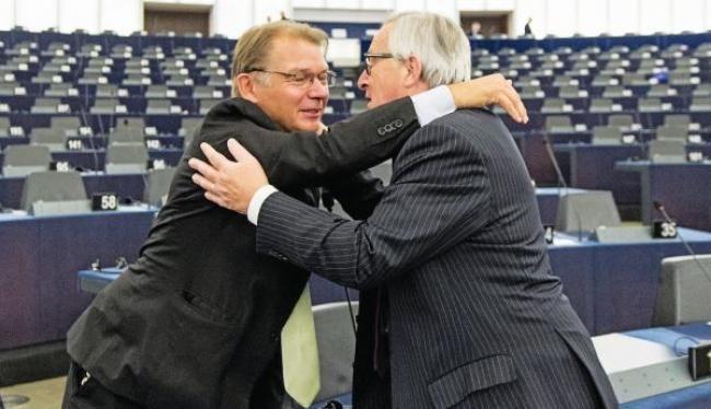 «Είστε γελοίοι» είπε στον απολογισμό της προεδρίας της ΕΕ από τη Μάλτα