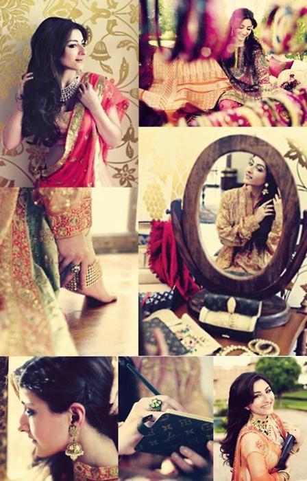Wedding Photography Inspiration-  Soha Ali Khan