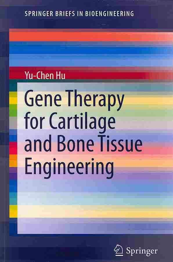 Gene Therapy for Cartilage and
