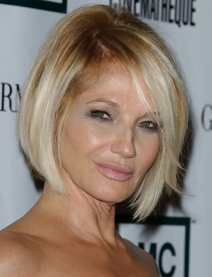 Ellen Barkin Photos: 21st Annual American Cinematheque Award honoring George Clooney