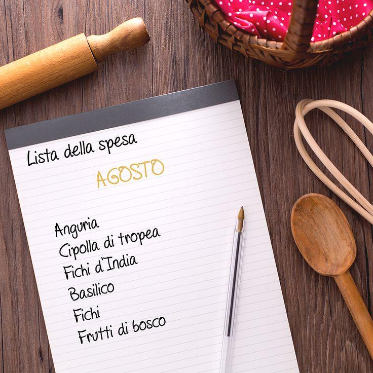 Gli ingredienti di #stagione a #GialloZafferano!