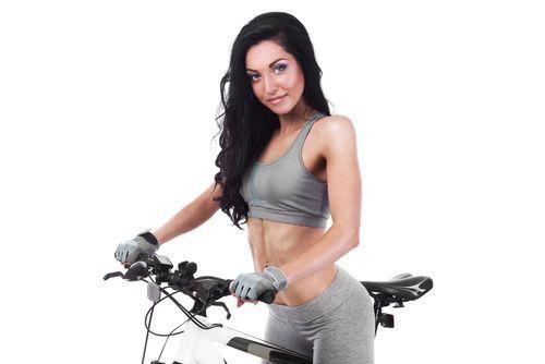 44 best Women Bike images on Pinterest