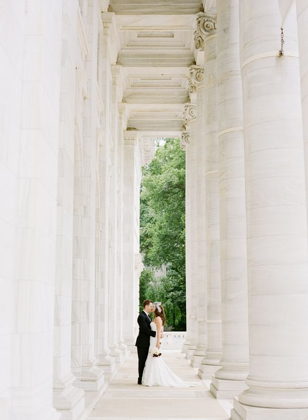 Washington DC wedding. gorgeous.