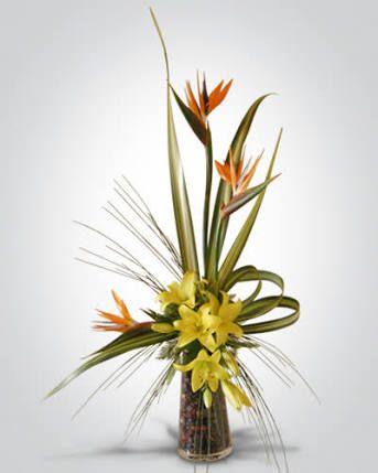 """""""arreglos florales exoticos sencillos""""的图片搜索结果"""