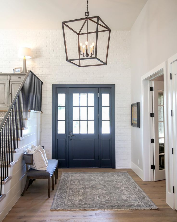 30 best Entryway Updates images on Pinterest