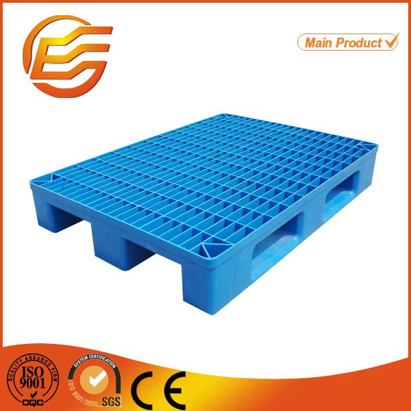standard size guaranteed quality certificated transportation plastic pallet good price