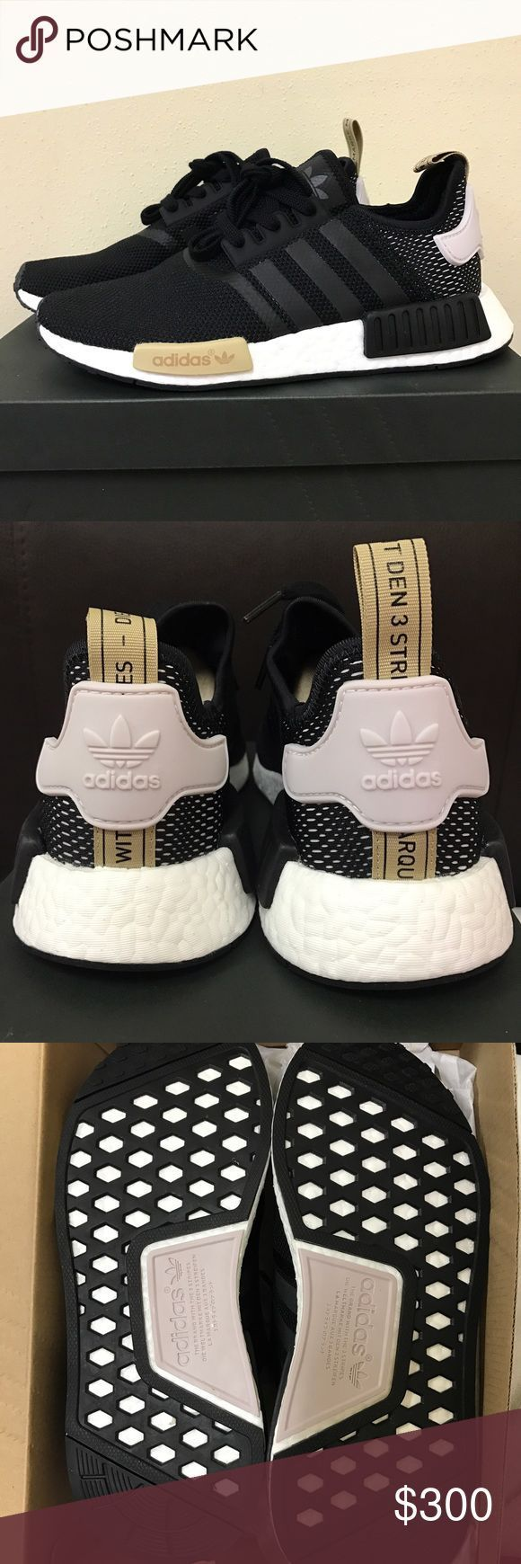 Nmd r1 glitch ( Clothing   Shoes ) in San Jose 73be15d28