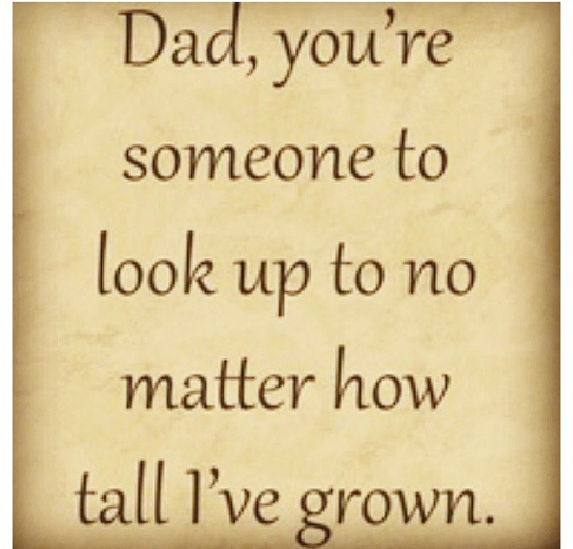 55 best father 39 s day messages and quotes images on for Fathers day quotes from daughter to dad