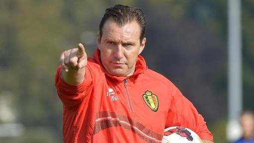 Biografi Marc Wilmots Pelatih Belgia EURO 2016 http://www.rajapokergame.com/biografi-marc-wilmots-pelatih-belgia-euro-2016/