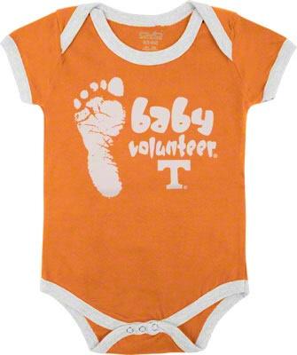 44 Best Ut Baby Stuff Images On Pinterest Tennessee