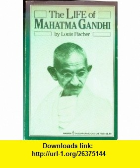 17 best torrent ebook images on pinterest tutorials pdf and book the life of mahatma gandhi louis fischer illustrated with photographs asin fandeluxe Choice Image