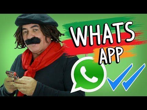 WhatsApp: o app de celular do momento - http://mobileappshandy.com/app-development/app/whatsapp-o-app-de-celular-do-momento/