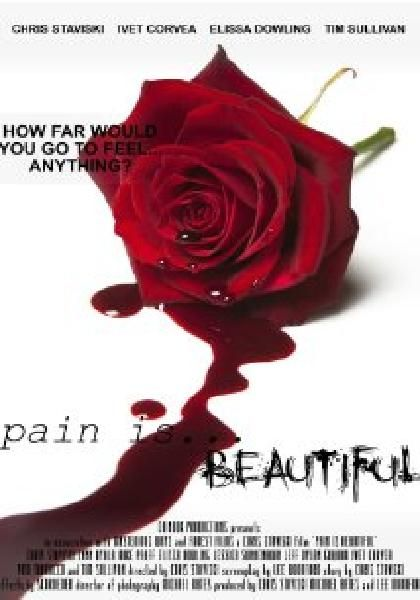 Pain Is Beautiful (2015)