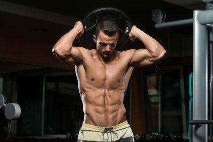 Szybka masa mięśniowa