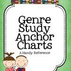 This set of 23 Anchor Charts is designed to help you, the teacher, with a genre study of the various reading and writing genres your students will ...