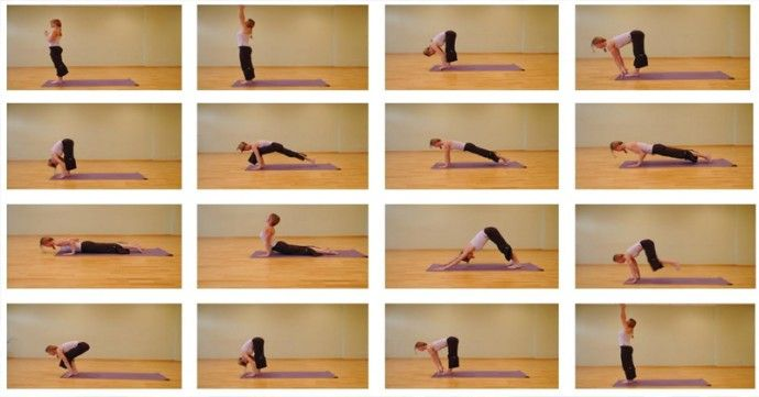 CLEANSE YOUR BODY AND BOOST YOUR METABOLISM WITH THESE 7 YOGA POSES