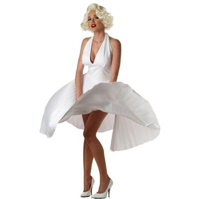 Marilyn Deluxe Costume Adult. Sale Price: $22.91