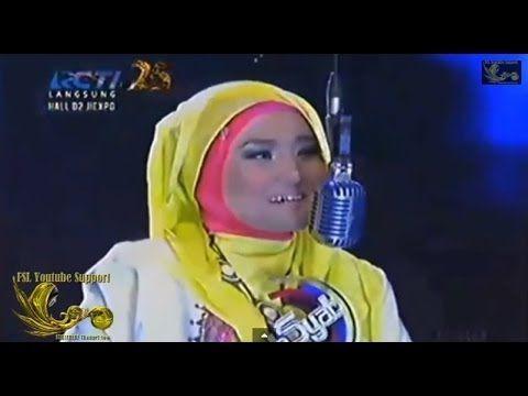 Pendatang Baru Terdasyat 2014 - Fatin Shidqia @ Dahsyatnya Awards 2014 (...